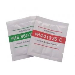 BUFFER SOLUTION FOR pH METER